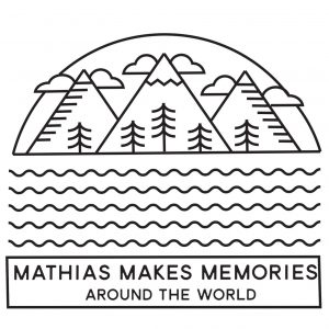 mathias makes memories