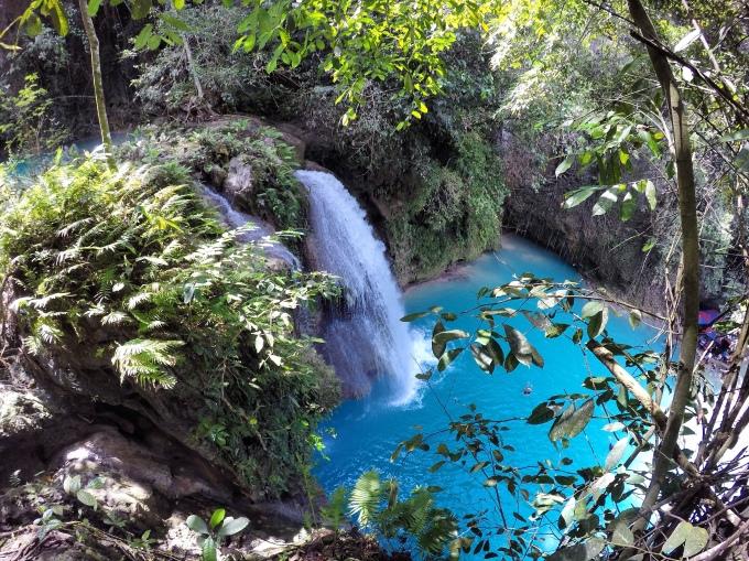 Kawasan Falls, Palawan